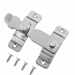 flip door latch heavy duty stainless steel
