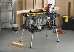 Keter - Folding Work Table