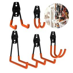 Garage Storage Hook Wall Mounting Heavy Duty Tool Weed Eater