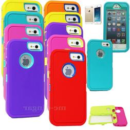 Generic For iPhone 5 5S SE Case Cover