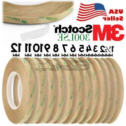 Genuine 3M 300LSE Double Sided Tape Heavy Duty Cell Phone Re