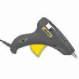 STANLEY GR25-2 Glue Gun,Hot Melt,80 W,0.45 In,Dual Temp