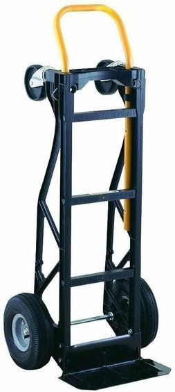 Hand Truck Dolly Stair Foldable Heavy Duty Platform Cart Fol