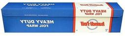 "Handi-Foil Premium 24"" x 500' Heavy Duty Aluminum Food Servi"