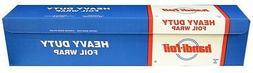 """Handi-Foil Premium 24""""x1000' Heavy Duty Aluminum Foil Wrap R"""