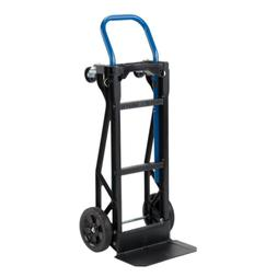 Harper 400 lb. Capacity Lightweight 2-in-1 Convertible Hand