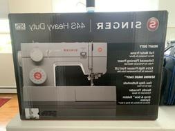 Singer Heavy Duty 44 S Sewing Machine SHIPS FAST