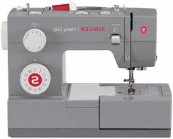 heavy duty 4432 sewing machine ships today