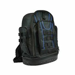 Heavy Duty Backpack for Tools Perfect Bag for handyman Elect