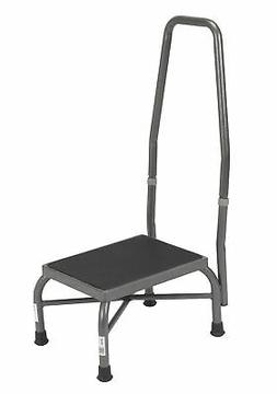 Drive Medical Heavy Duty Bariatric Footstool with Non Skid R