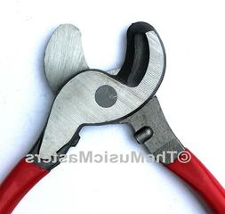 Heavy Duty Cable Wire Cutter Electrical Tool ICR-010 Copper