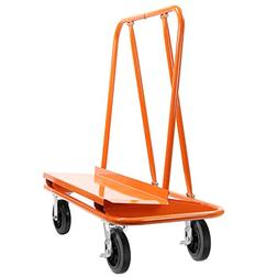 GypTool Heavy Duty Drywall Sheet Cart &