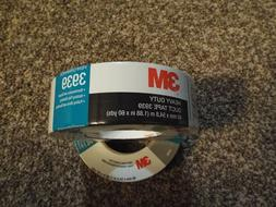 3M Heavy Duty Duct Tape Performance 3939