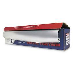 """Durable Packaging Heavy-Duty Foil Wrap, 24"""" x 1000 ft 92410"""
