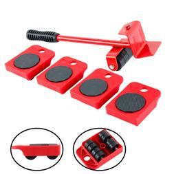 heavy duty furniture lifter hand tool set