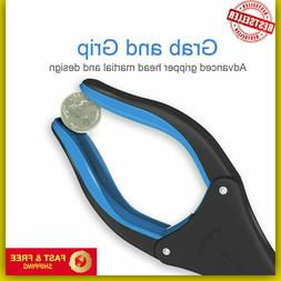 Heavy Duty Grabber Tool Industrial Pick Up Stick Hand Grip R
