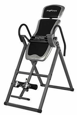 Innova Heavy Duty Inversion Table with Adjustable Headrest a