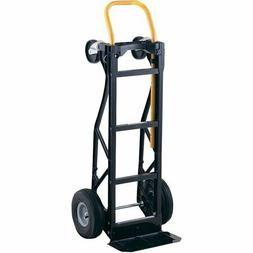 Heavy Duty Moving Dolly Convertible Hand Truck Stair Climbin