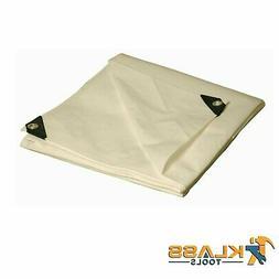 Heavy Duty Multipurpose Tan Beige Tarp