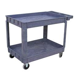 Storage Concepts Heavy Duty Service Cart, 600 Lbs. Weight Ca