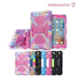 Heavy Duty Kids Shockproof Case Cover With Adjustable Stand