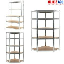 heavy duty storage shelves commercial food storage
