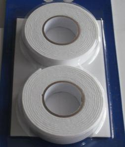Heavy Duty Strong Double Sided Sticky Adhesive Tape Foam Pad
