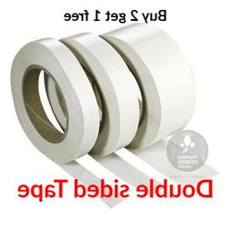 Heavy Duty Strong Double Sided Sticky Foam Craft Tape Adhesi
