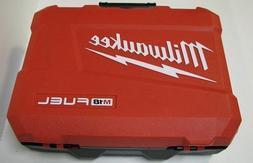 Milwaukee Heavy Duty Tool Case No Tool Case for 2704-22 Hamm