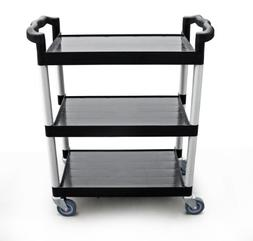 heavy duty utility cart bus