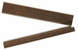 """Arrow Fastener 60430 1/4"""" Heavy Duty Wide Crown Staples"""