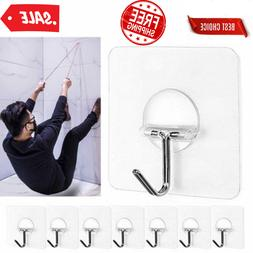 Command Hooks Heavy Duty 3M Adhesive Large Strip Ceiling Cle