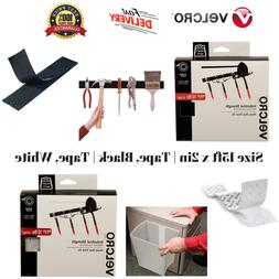 Industrial Strength Tapes VELCRO Brand 15ft x 2in Waterproof