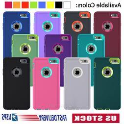 For iPhone 11 12 Mini Pro 6 7 8 Plus XS Max XR X SE Case Sho