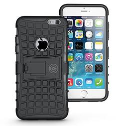 iPhone 6 Plus Case Black - Case For iPhone 6 Plus/iPhone 6S