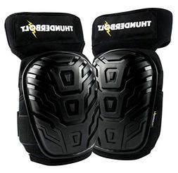 Professional Knee Pads Comfort Leg soft Gel Construction Wor