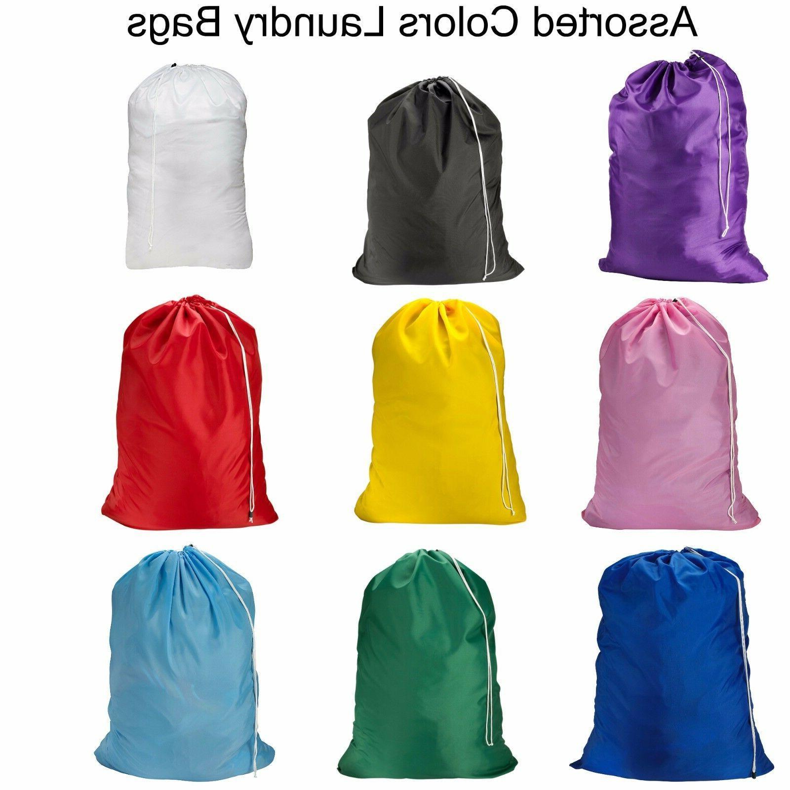 1 2 3 pack laundry bag heavy