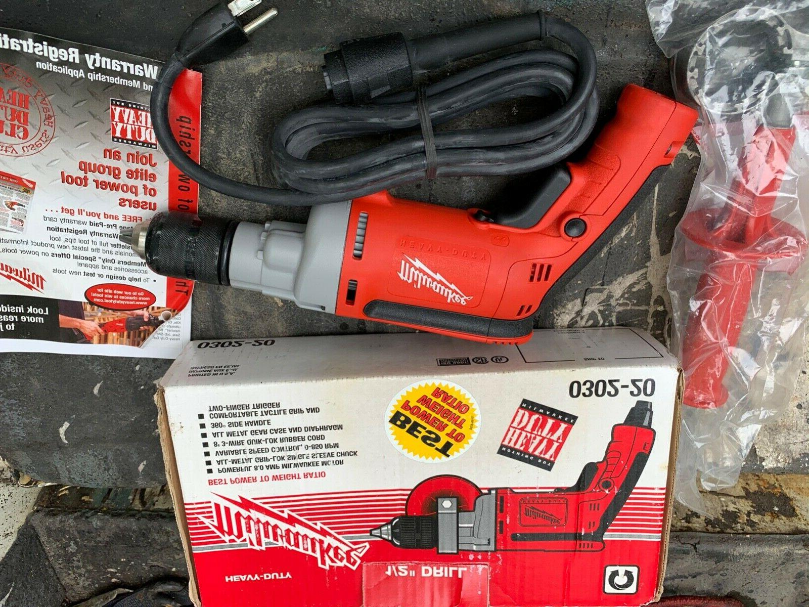 1 2 heavy duty drill nib