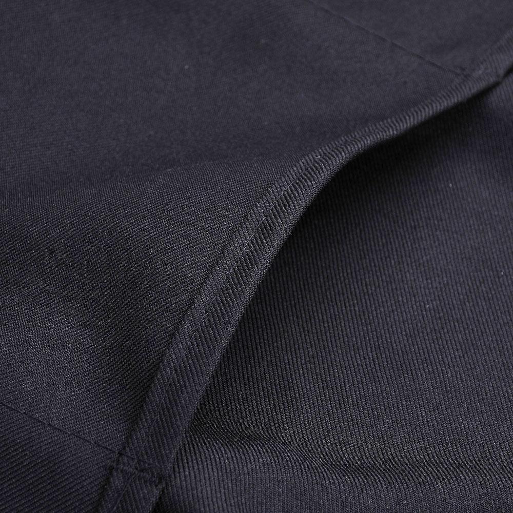 1 duty cocktail apron black 12x20 3 pockets money