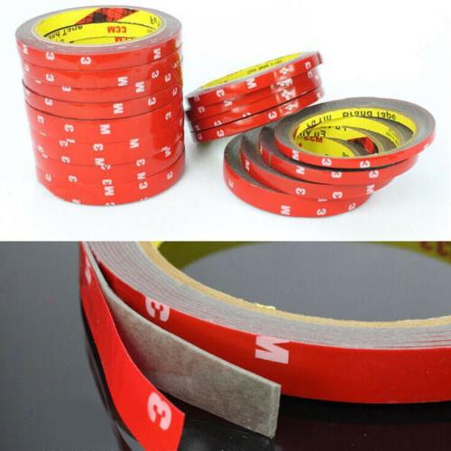 1 Roll Sided Adhesive Tape Duty Tape
