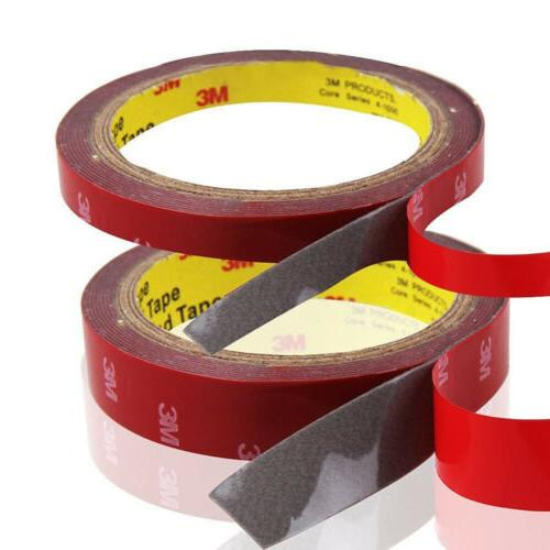 1 Double Sided Tape Duty Tape