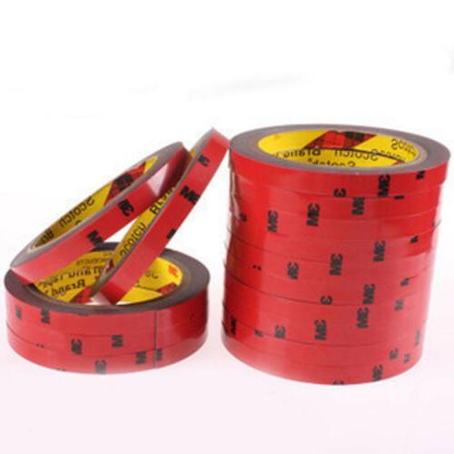1 Sided Acrylic Adhesive Tape Heavy Tape