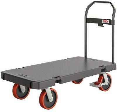 1000 lb capacity heavy duty platform hand