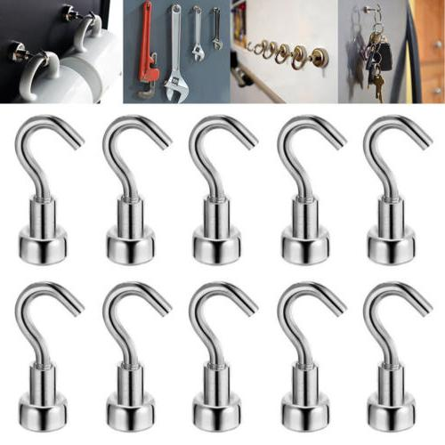 10pcs Duty Magnetic with