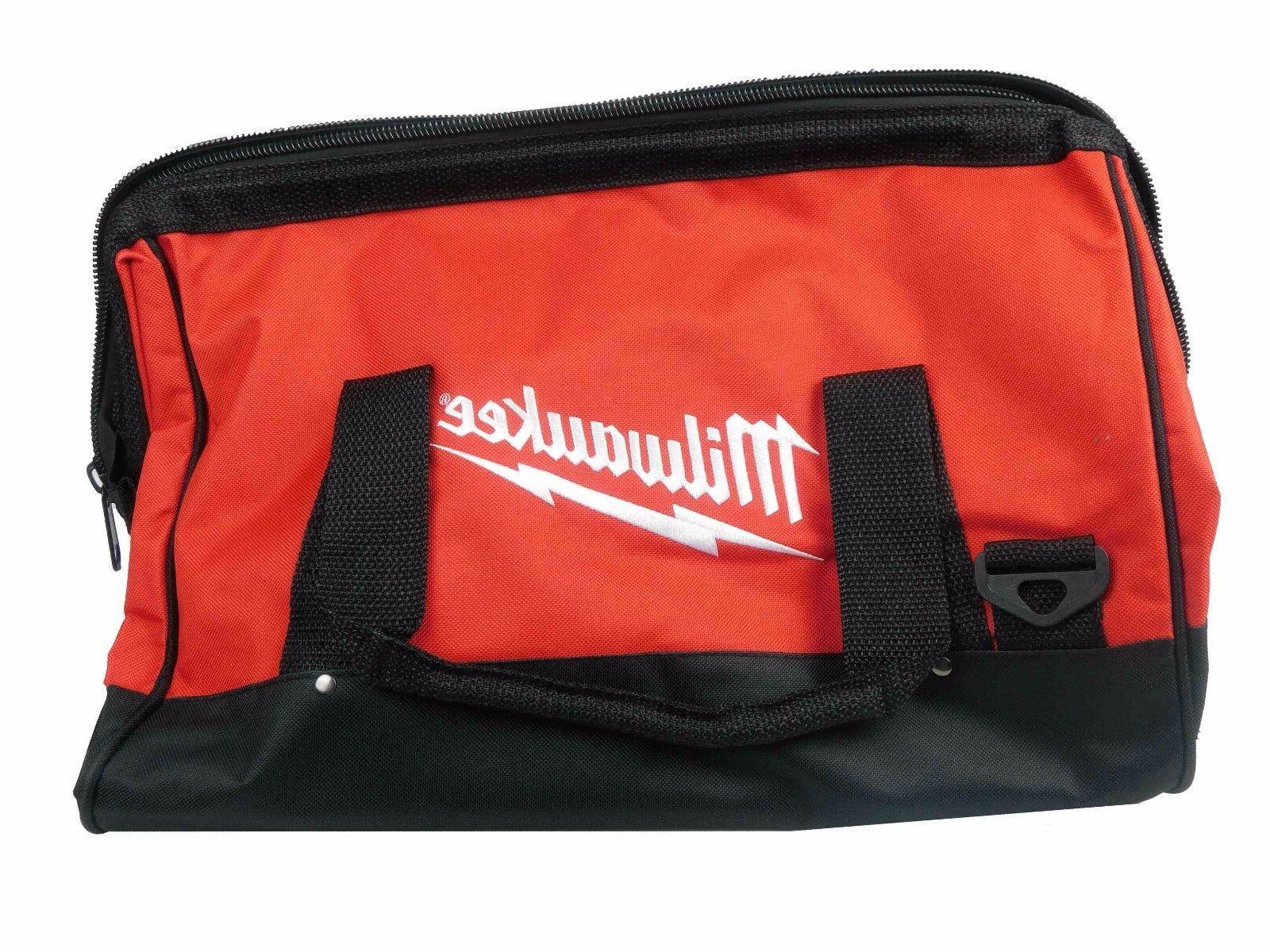Milwaukee 6-Pocket Duty Industrial Tool