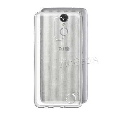 1x heavy duty crystal soft silicone case