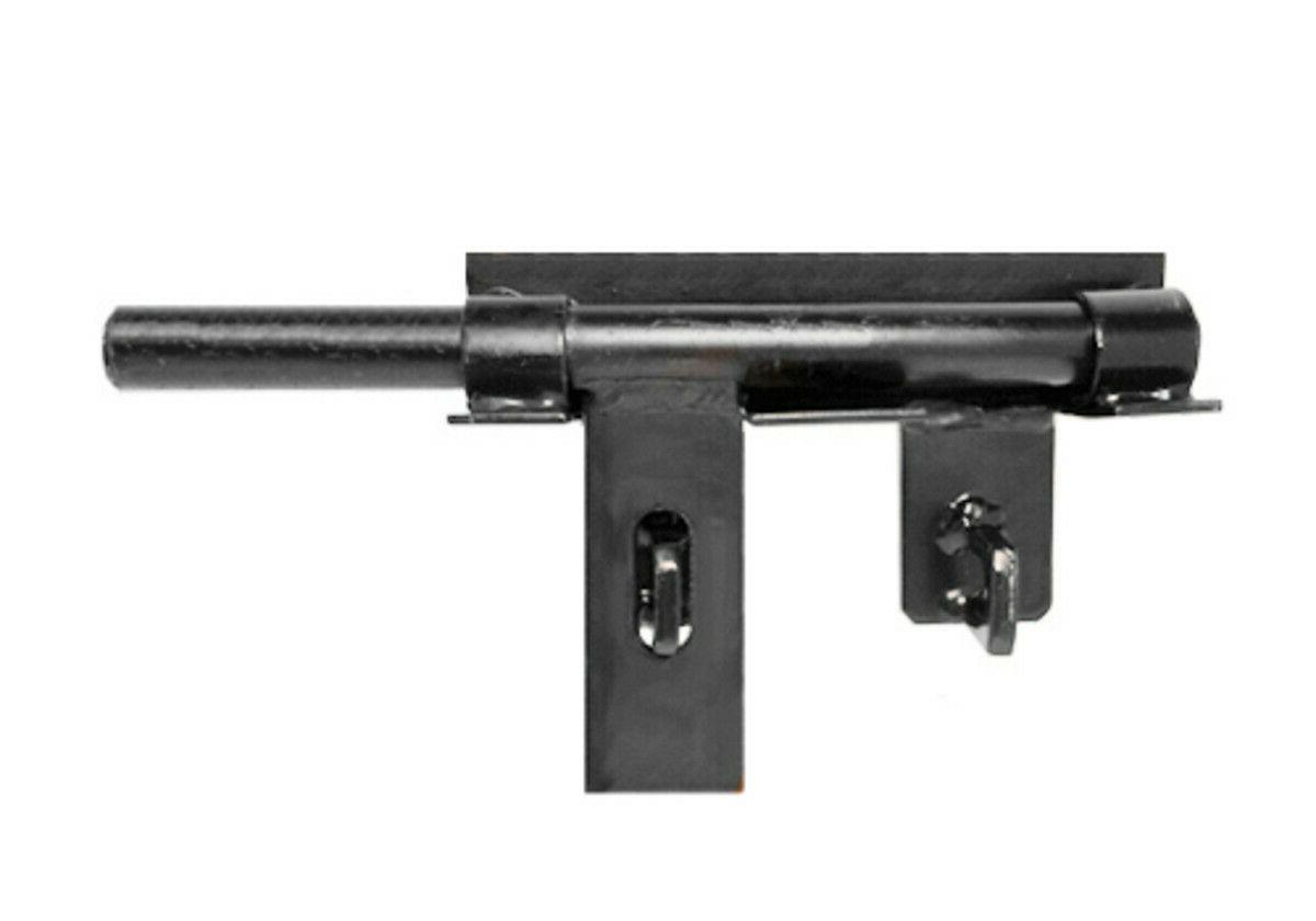 Heavy Latch Lockable Slide Bolt Door Lock