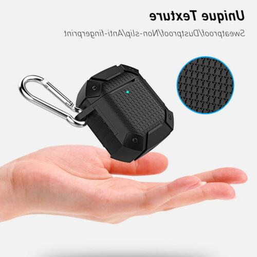 For Armor Case Heavy Duty Rubber Rugged Cover