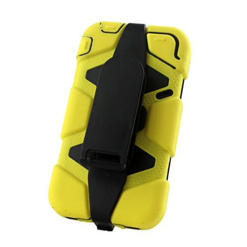 3 1 Duty Proof Case for 4s 4 Holster in