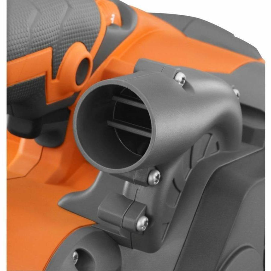 RIDGID 18 Heavy Variable Speed Sander